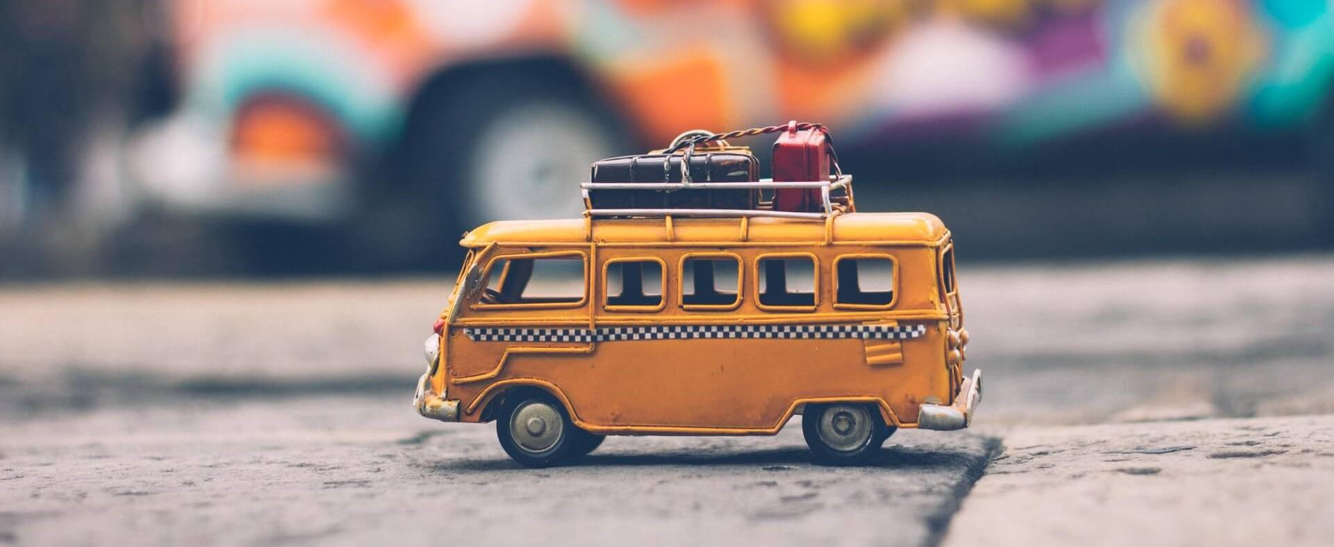 Taxi Den Haag - Speelgoed